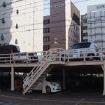 賃貸駐車場 桑田町