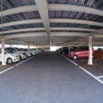 1F駐車場(外観)