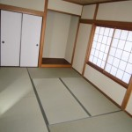 1階・和室