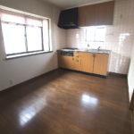 2階(キッチン)