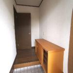 1階玄関(玄関)