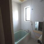 2階浴室(風呂)